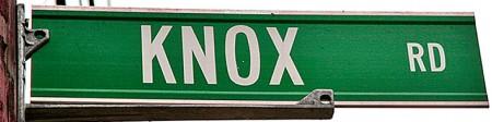 knoxroad
